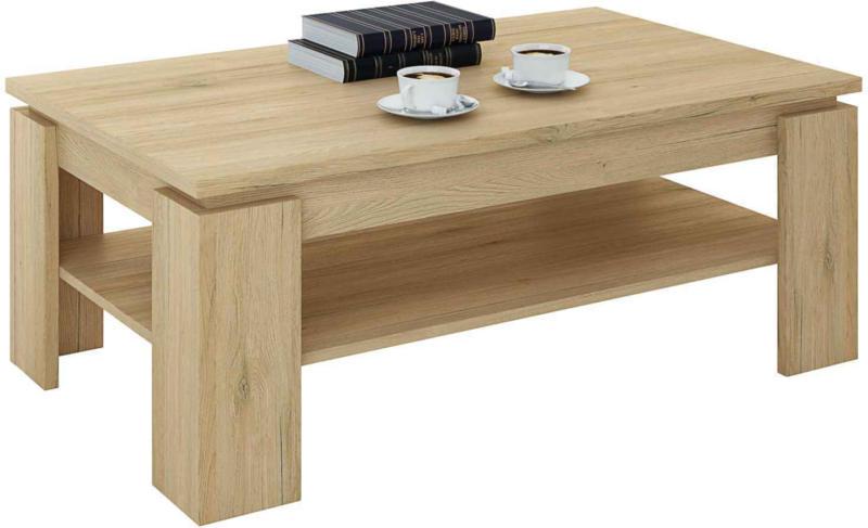 Tavolino Riva 1 ripiani, decoro -