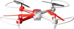 REVELL X-Treme Quadcopter Long Flight Quadcopter, Mehrfarbig