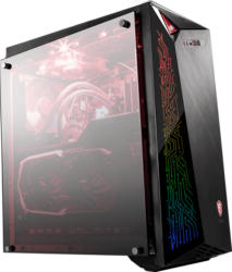 Gaming PC Infinite X Plus 9SD-401, schwarz (9S6-B91641-401)