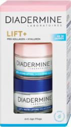 Diadermine Lift+ Pro-Kollagen + Hyaluron Tages- & Nachtpflege Set