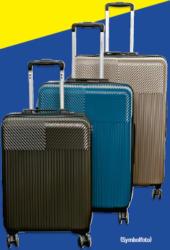 -20% auf aller Koffer der Marke Lambertazzi