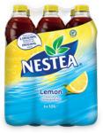 SPAR Nestea Ice Tea Lemon / Peach