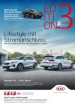 Auto Hänfling GmbH Kia Edition #3 2020 - bis 30.09.2020