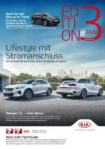 Kia Edition #3 2020