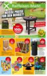 RWG Raiffeisen Warengenossenschaft Ammerland-OstFriesland eG Heisse Preise für den Herbst! - bis 23.08.2020