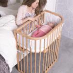 BabyOne babybay Boxspring Comfort natur - bis 16.08.2020