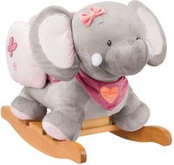 Schaukeltier Adele der Elefant