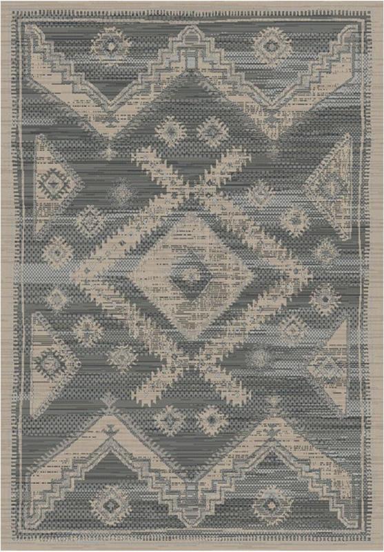 Teppich MIRA FLATWEAVE