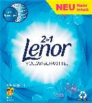 dm-drogerie markt Lenor Waschmittel Pulver Aprilfrisch