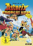 Saturn Asterix erobert Rom - Digital Remastered