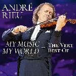 MediaMarkt André Rieu;The Johann Strauss Orchestra - My Music - My World - The very Best [CD]