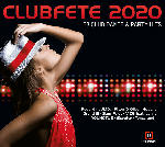 Saturn Clubfete 2020 (63 Club Dance & Party Hits)