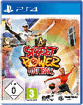 MediaMarkt Street Power Football [PlayStation 4]