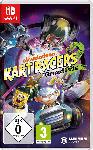 MediaMarkt Nickelodeon Kart Racers 2: Grand Prix [Nintendo Switch]
