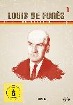 Saturn Louis de Funès Collection 1 DVD-Box