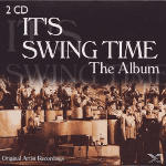 Saturn It'S Swing Time - The Album