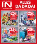 INTERSPAR-Hypermarkt St. Veit/Glan INTERSPAR Kärnten - bis 05.08.2020
