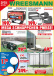 Wreesmann Wochenangebote - bis 31.07.2020