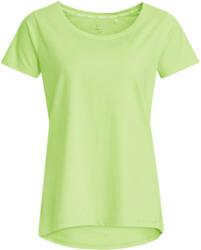 Damen Sport-T-Shirt mit Deko-Tape