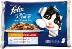 Felix So gut wie aussieht Fleisch10x4x100g
