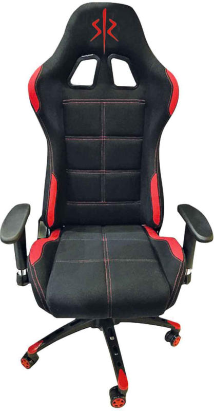 Chaise de gaming Red -
