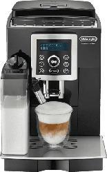 Espresso-Vollautomat ECAM 23.460 Schwarz Magnifica Compact
