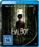 Media Markt Evil Boy