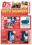 MediaMarkt Media Markt Gutscheinheft - bis 08.08.2020