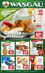 Wasgau Frischwaren Angebote - bis 25.07.2020
