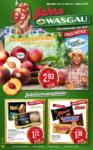 Wasgau Frischwaren Angebote - bis 01.08.2020