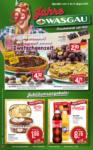 Wasgau Frischwaren Angebote - bis 08.08.2020