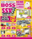 Möbel Boss Wochen Angebote - bis 26.07.2020