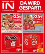 INTERSPAR Flugblatt Osttirol