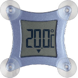 TFA 30.1026 Poco Digitales Thermometer