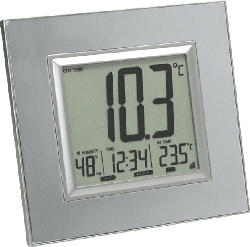 TECHNOLINE WS 8301 IT Wetterstation