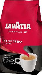 LAVAZZA 2899 Cafe Crema Classico Kaffeebohnen
