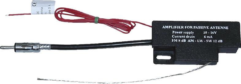 AIV 150150 Antennenverstärker Antennenverstärker