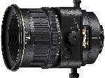 MediaMarkt NIKON NIKKOR 85mm 1:2,8D 85 mm f/2.8 N (Objektiv für Nikon F-Mount, Schwarz)