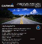 MediaMarkt GARMIN City Navigator Europe NT - UK & Ireland MicroSD/SD Karte, Kartenmaterial, passend für Navigationsgerät, Schwarz