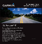 MediaMarkt GARMIN City Navigator North America NT -  USA, Kanada, Mexiko MicroSD/SD Karte, Kartenmaterial, passend für Navigationsgerät, Schwarz