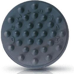 OEHLBACH 55138 Shock Absorber, 4 Stück Resonanzdämpfer, schwarz
