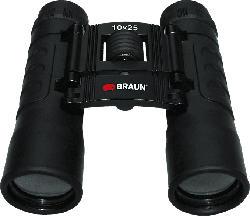 BRAUN PHOTOTECHNIK BINOCULAR 10X25 10x, 25 mm, Fernglas