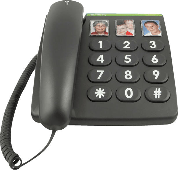 DORO PhoneEasy® 331ph Seniorentelefon