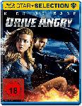 Media Markt Drive Angry [Blu-ray]