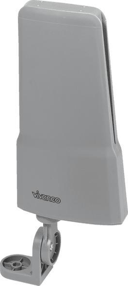 VIVANCO 29955 TVA 500 Außenantenne
