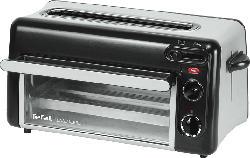 TEFAL TL 6008 Toast N Grill Toaster