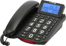 OLYMPIA Großtastentelefon 2161 4210 Seniorentelefon