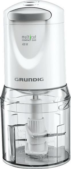 GRUNDIG MM 5150 Zerkleinerer