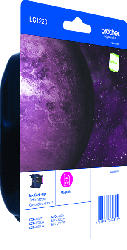 BROTHER Original Tintenpatrone Magenta (LC-1220M)
