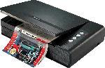 MediaMarkt PLUSTEK OpticBook 4800 Buch-/ Flachbettscanner